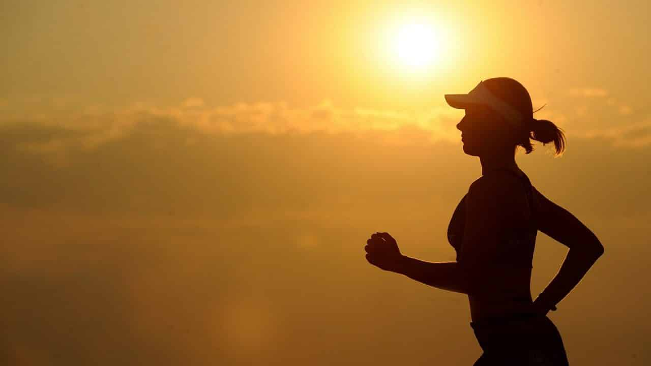 Débuter dans la course à pied