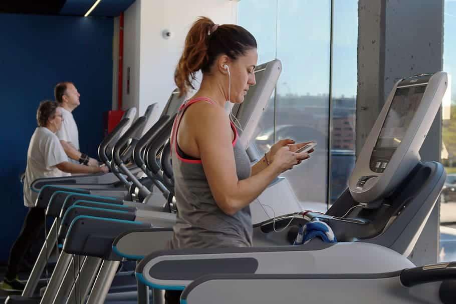 Aperçu sur les bienfaits du fitness