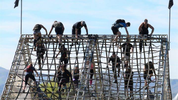 Comment préparer une course à obstacle ?
