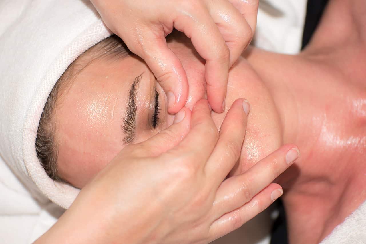 Le massage: avant ou après le sport?