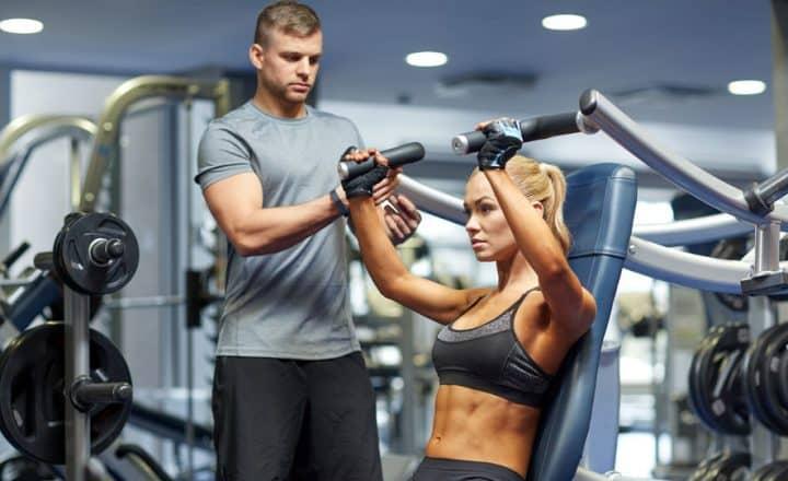 Pourquoi le fitness est-il bon pour le corps?