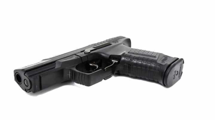Quel pistolet airsoft choisir pour un débutant ?