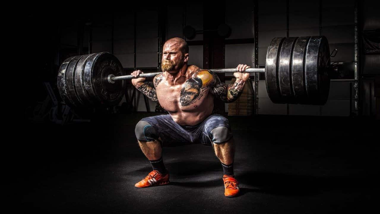 Comment prendre du muscle rapidement ?