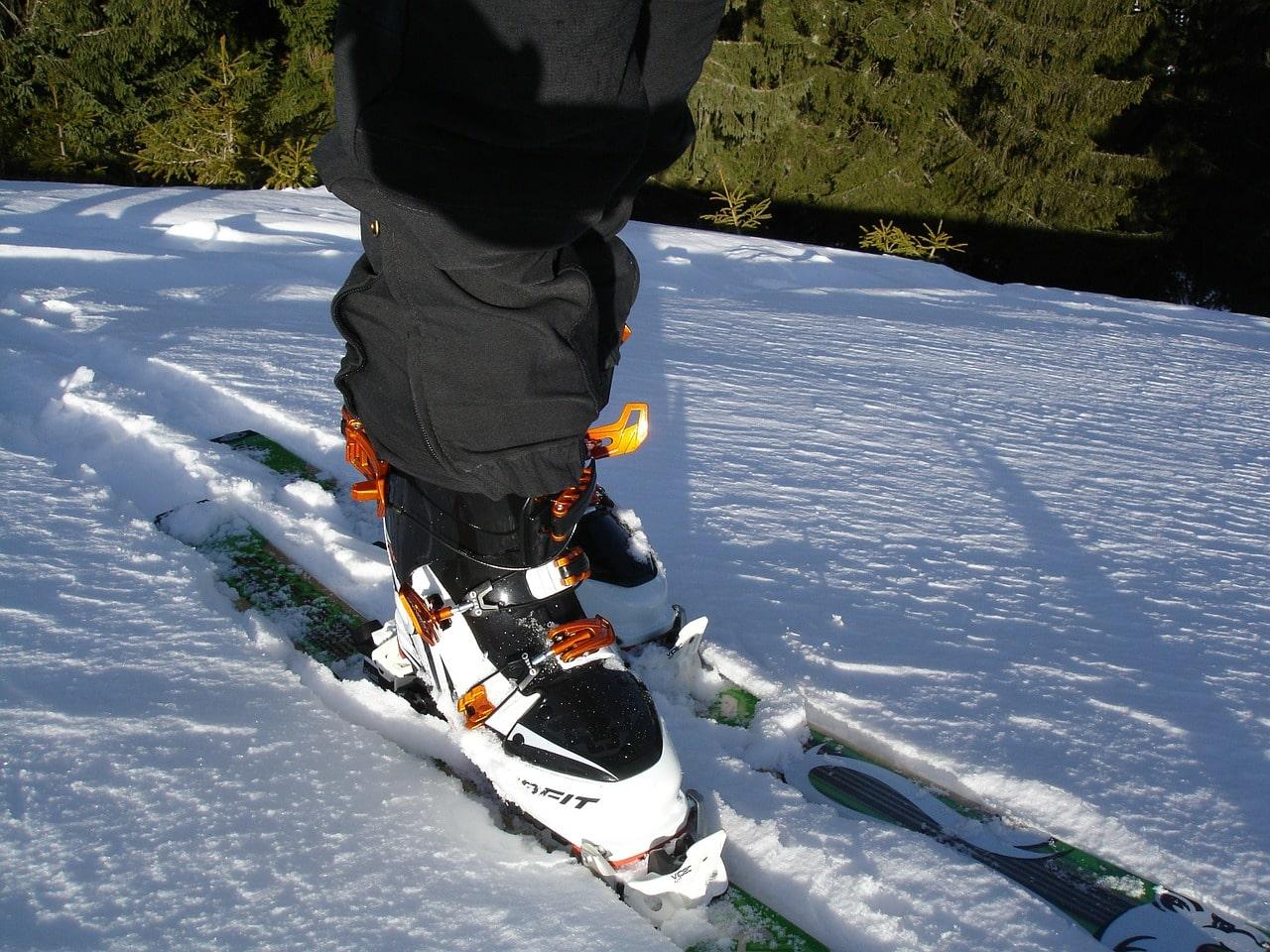 Comment bien choisir ses chaussures de ski ?