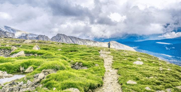 Le trail, nouvelle façon de courir dans la nature