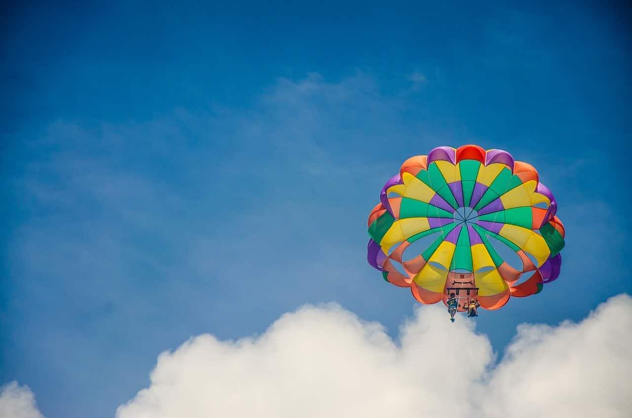 Saut en parachute : êtes-vous prêt à sauter ?