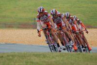 Maillot champion du monde cyclisme: ce qu'il faut savoir