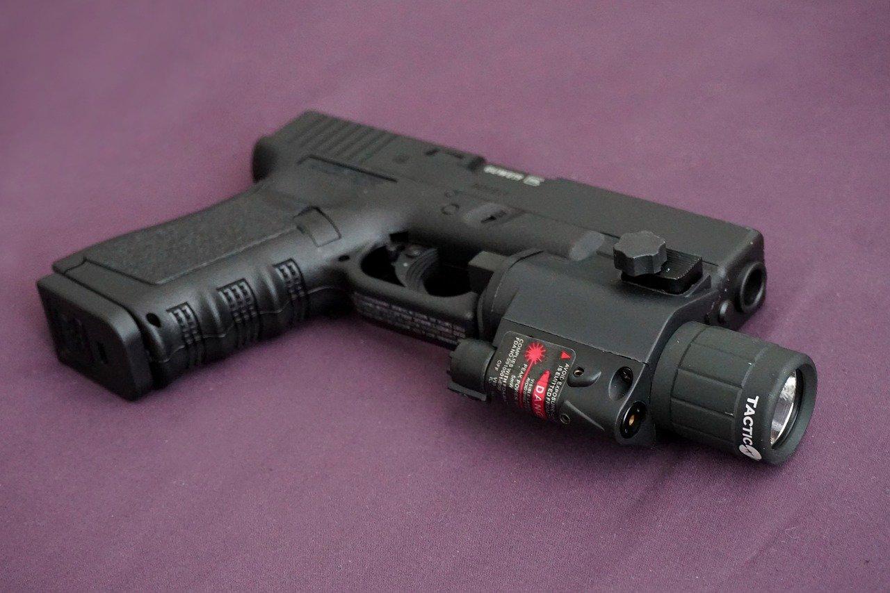 Pistolet a bille: comment bien le choisir