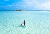 Pagaie paddle: comment bien faire son choix ?