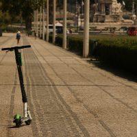Sport: la trottinette peut-elle remplacer le vélo ?